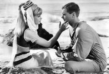 Favorite fictional love / I Dream of Jeannie