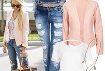 Outfits / Encuentra los looks en espora