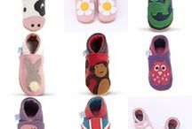 Original Soft Leather Shoes / Perfect first shoes for babies and toddlers. Crafted from the soft leather specially selected to be kind to baby feet.