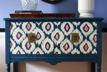 Ikat Obsession / by Jessica Evans