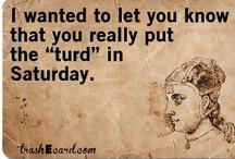 Funny / by Patricia Kimmel