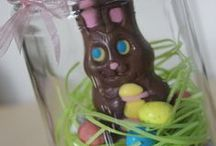 Easter / by Shelly Dilbeck