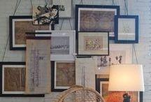 Display Ideas / by Katherine Mead