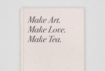 Lovely words / The written word, my raison d'être. / by Chiaki L'Argent