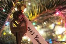 Jingle bells, batman smells / by Caitie Schroeder