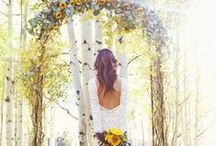 When I say I do. / by Chancey Herbolsheimer