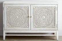 Furniture  / by Kivrin J