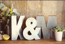 My Southern Fall Wedding Ideas <3 / by Kristy McPherson