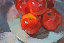 Painterly / Paintings