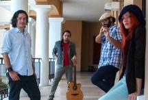 Luminara / Experimental/Rock/World - LUMINARA se identifica con todo aquello que asemeje Claridad Musical y lo podemos apreciar claramente en su estilo. Un rock melódico, acompañado de un propósito fundamental. Brindar luz, claridad y enfoque por medio de sus canciones.   Official website: http://www.luminaramusic.com/ Facebook: http://www.facebook.com/Luminaramusic youtube: http://www.youtube.com/luminaramusic soundcloud: http://www.soundcloud.com/luminara / by Luminara, Dvy (singer)