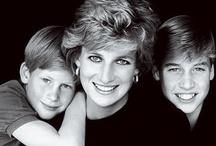 Princess Diana / by Dianna Campbell
