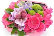 Tic-Tock Couture Floral Arrangements