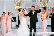 Vibiana Weddings