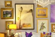 Wall Art - Montages & Vignettes