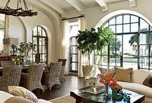 Great Room - Family Room