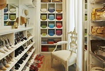 Carrie Closets