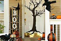 Halloween Stuff!! / by Kristy McPherson