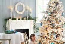 Christmas! / Christmas food, drinks & decorations