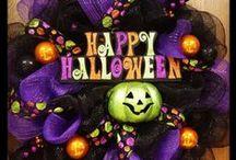 Halloween / by Melissa Allen