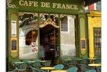 Cafe...Bistro..Enoteca