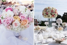Riviera Country Club Wedding