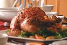 Turkey Day :) / by Kristy McPherson