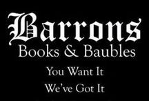 Books! Books! Books! / by AudrA