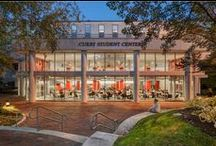 Where to Eat Around Campus / Pins of delicious food being served around campus and fun events!  Find out the latest at http://www.nudining.com  / by Northeastern Admissions