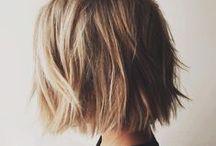 Hair & Polish / Styles, cuts and heavenly locks