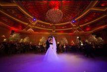 Taglyan Complex Wedding / Gary & Stella Reception