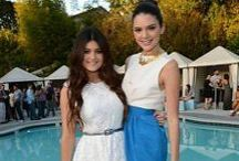 JENNER'S STYLE!