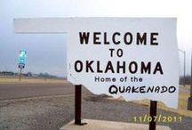 Oklahoma / Oklahoma