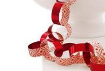 Xmas inspiration / Inspiration för julpyssel, julkort och julmys
