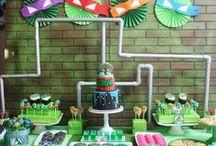 Birthday Stuff / by Kristy McPherson
