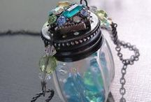 Beads-n-Baubles ~I will construct~ / by Jen Witt Millette