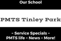 PMTS Tinley Park - Our School / Updates, featured future professionals, competitions and more! #PMTSlife