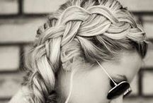 Braid It! / A great hairstyle for any occasion!