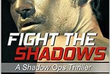 Shadow Ops Suspense / Shadow Ops Kindle World