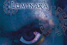 Otra Realidad Debut Album / Here you can hear the songs of our Debut Album named Otra Realidad. 12 songs in total. Dont have the Album? You can buy a copy here. http://www.cdbaby.com/cd/luminara1 / by Luminara, Dvy (singer)
