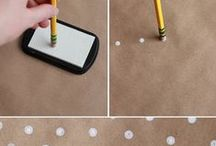 DIY   Pretty Paper Goods