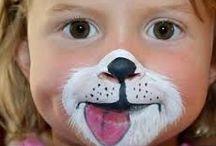 Animals DIY for Children