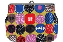 Marimekko Lifestyle / ~ we are hypnotized by Marimekko style ~