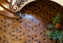 Wood Patterns - Our Specialty!