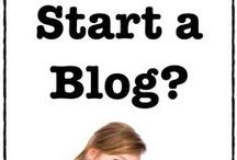 Blogging Writing and Image Tips / Provides best methods for writing and improving blog posts.