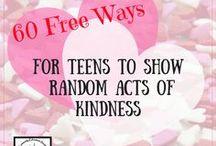 Life, Social, and Emotional Skills Activities for Teens and Young Adults / Life, social, and emotional skills lesson plans and activities to engage teens and young adults!