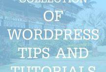 Wordpress Tips / Tips to improve your blog posts on Wordpress!
