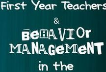 Behavior Management for Teens and Young Adults / Strategies and techniques to manage behavior in the classroom.