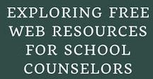 Counseling for High School Students / Individual and Group counseling ideas for high school students. this board includes life, social-emotional skills, and techniques.