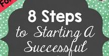 TpT Tips / Resources and tips to succeed on TpT!