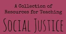Restorative Justice / Activities and resources for implementing restorative justice!